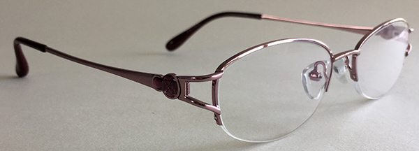 Women's wire frames