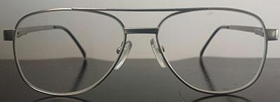 Classic Aviator Prescription glasses frames