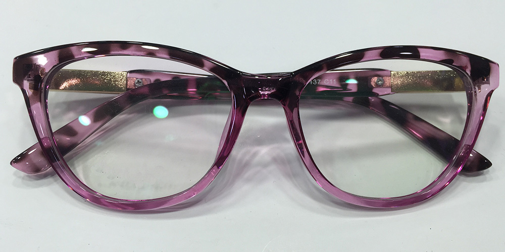 Pink Tortoise Color Product Image