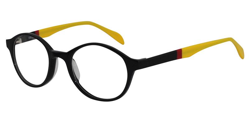 black-red-yellow Color Product Image