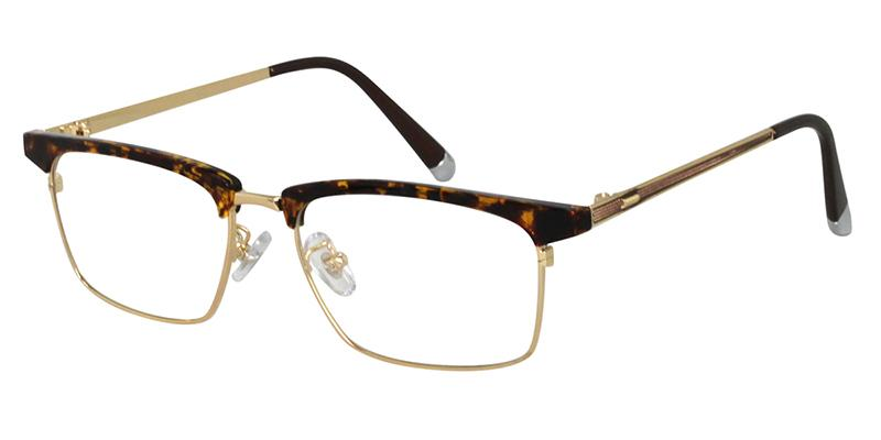 tortoise-gold Color Product Image